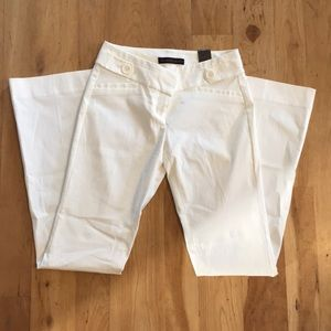 The Limited Exact Stretch Bootcut Size 0